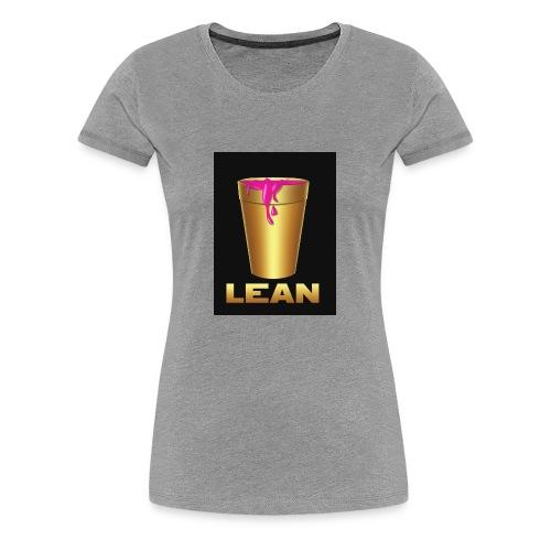 Clean Lean - Women's Premium T-Shirt
