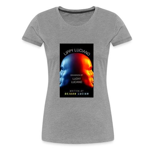 DeJuan Lucian - Women's Premium T-Shirt