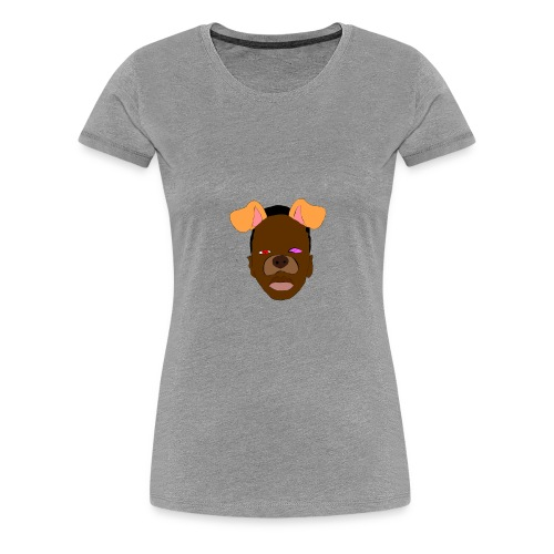 Project Drawing 11673033444 - Women's Premium T-Shirt