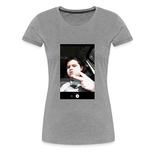 We bosses - Women's Premium T-Shirt