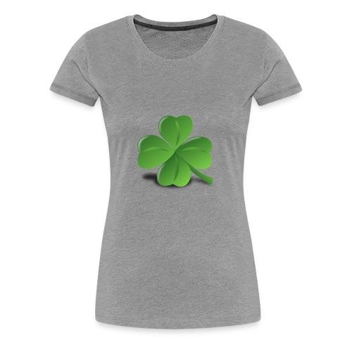 RawdhaPlayz_RBLX - Women's Premium T-Shirt