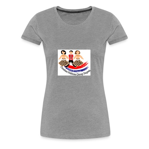kolo logo ver2 - Women's Premium T-Shirt