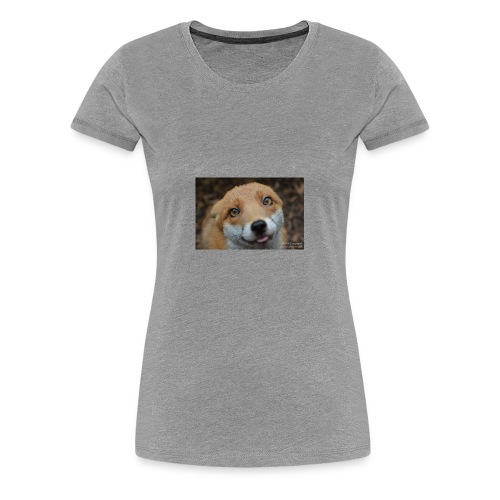 merch picture - Women's Premium T-Shirt