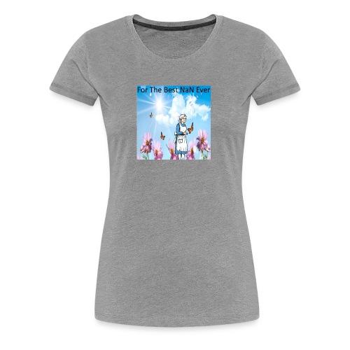 awsome - Women's Premium T-Shirt