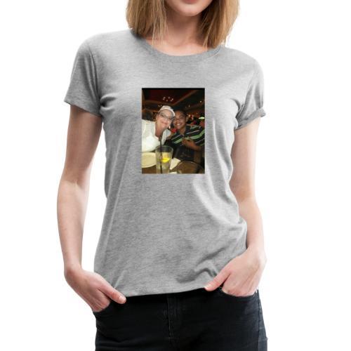 Sherry and Abrian - Women's Premium T-Shirt