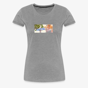 Gillette Street Early Dayz - Women's Premium T-Shirt
