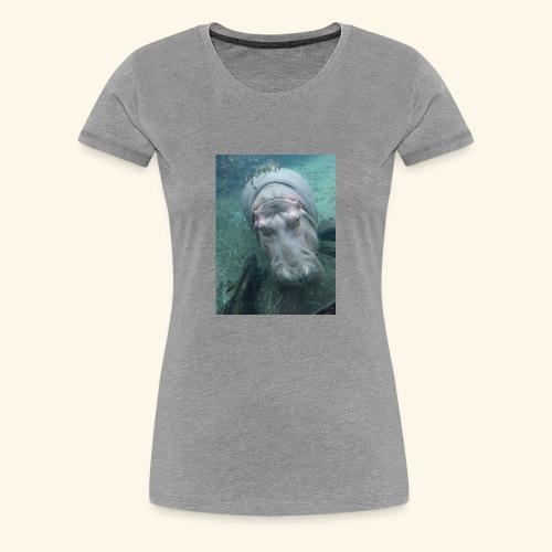 461A2E99 19DA 4D35 B85C 0FBD99EAD470 - Women's Premium T-Shirt
