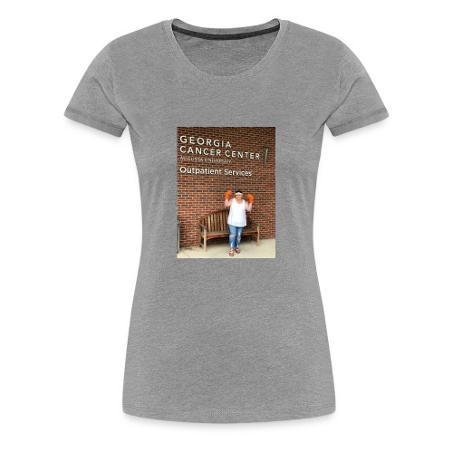 Sammie's Army - Women's Premium T-Shirt