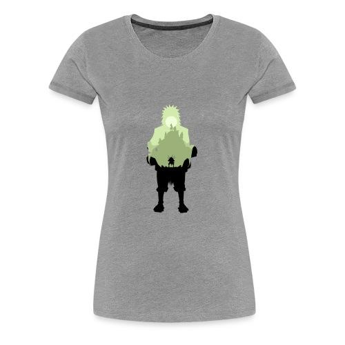 Jiraiya - Women's Premium T-Shirt