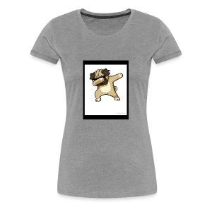 Dab Dog 2018 - Women's Premium T-Shirt