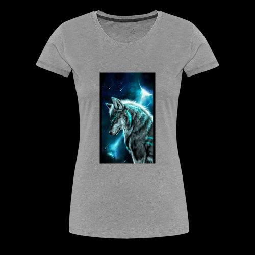 Screenshot 20180419 193847 - Women's Premium T-Shirt
