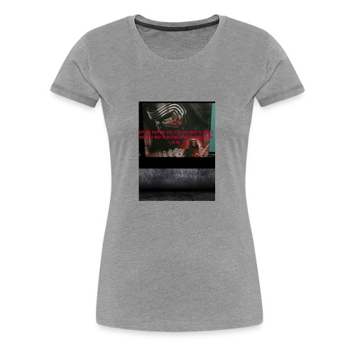Photo 1513766609470 1 - Women's Premium T-Shirt