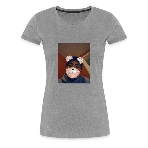 Luis Wap - Women's Premium T-Shirt