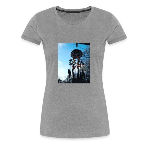 Decorating - Women's Premium T-Shirt