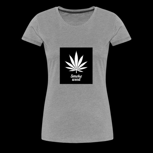 Legalize it - Women's Premium T-Shirt