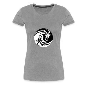 PARADOX DRAGON - Women's Premium T-Shirt