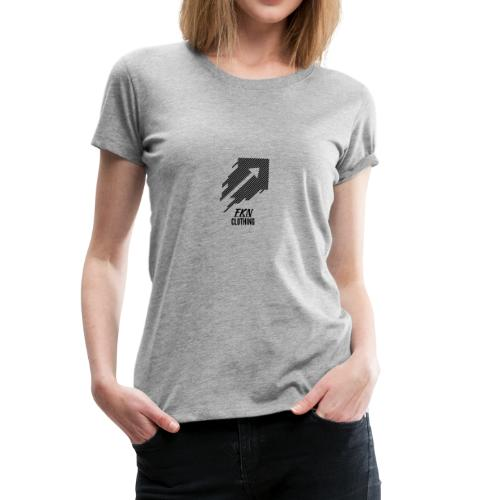FKN | Clasic Version - Women's Premium T-Shirt