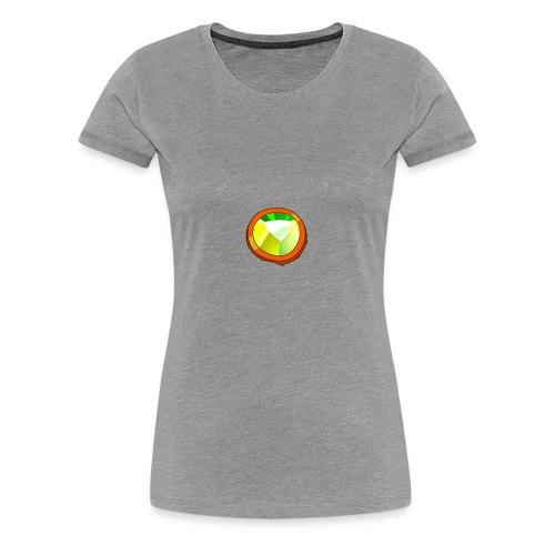 Life Crystal - Women's Premium T-Shirt