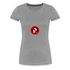 Anti R - Women's Premium T-Shirt