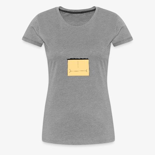 vig liam - Women's Premium T-Shirt
