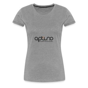 Optuno - Women's Premium T-Shirt