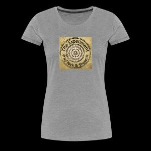 ENS Ken Logo - Women's Premium T-Shirt