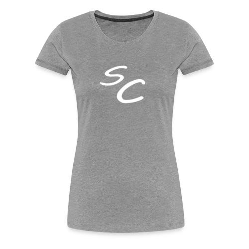 SC - Women's Premium T-Shirt