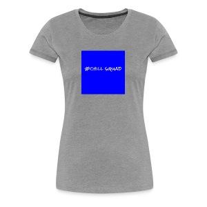 Murch - Women's Premium T-Shirt