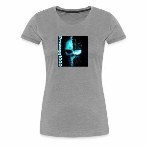youtube gaming - Women's Premium T-Shirt