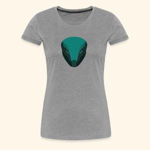 ET - Women's Premium T-Shirt