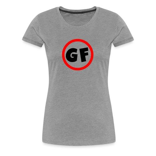 Gaming Forever - Women's Premium T-Shirt