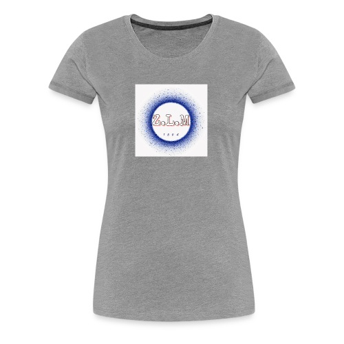 1505615755767 - Women's Premium T-Shirt
