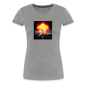 Apocalypse - Women's Premium T-Shirt