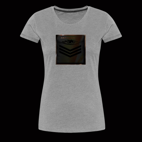 Impression - Women's Premium T-Shirt