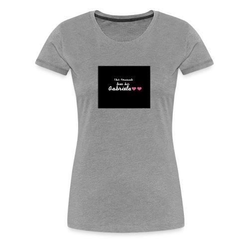 IMG 20170809 093844 - Women's Premium T-Shirt