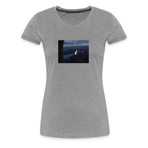 Planes - Women's Premium T-Shirt