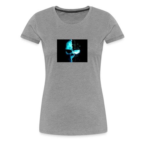 Julian merch - Women's Premium T-Shirt