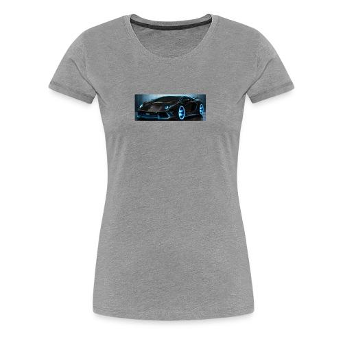 fd17cff3472105625c900b1f6b284876 - Women's Premium T-Shirt