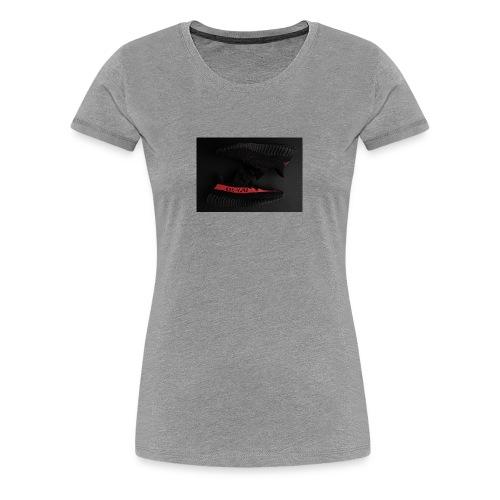yezzy - Women's Premium T-Shirt