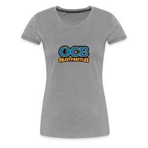 ocb - Women's Premium T-Shirt