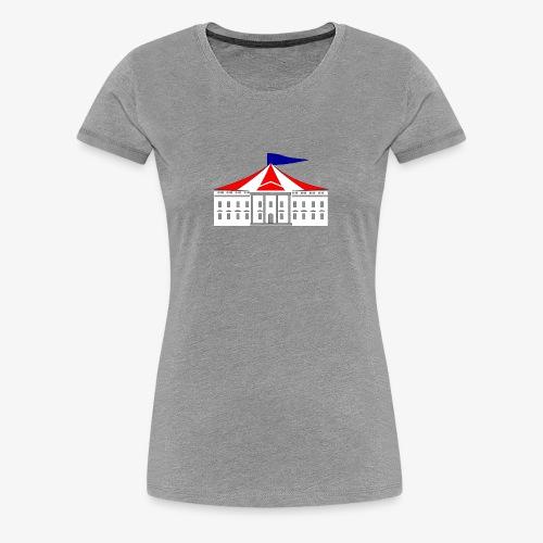 United Sircus of America - Women's Premium T-Shirt