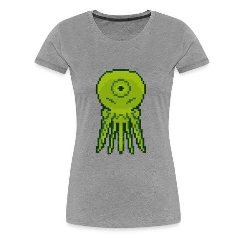 Cythulhu - Women's Premium T-Shirt