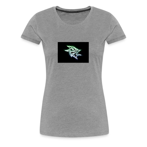 cliprough - Women's Premium T-Shirt