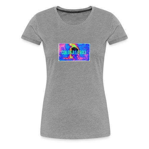 Screenshot 2017 07 22 23 13 37 - Women's Premium T-Shirt