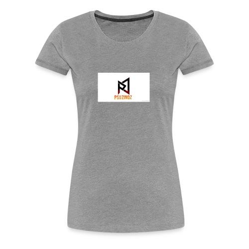 PSU ZINQZ - Women's Premium T-Shirt