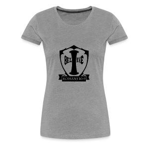 romans109-final - Women's Premium T-Shirt