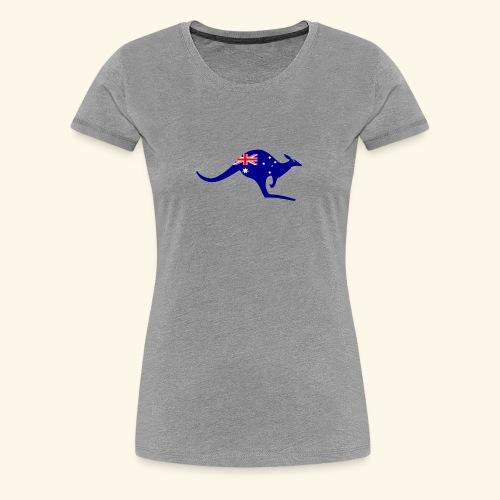 australia 1901457 960 720 - Women's Premium T-Shirt
