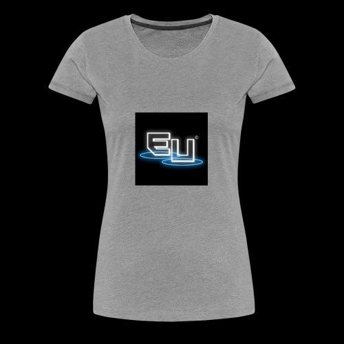 Ethereal Universe - Women's Premium T-Shirt