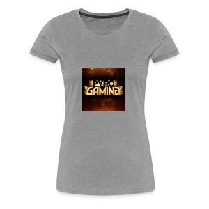 PYRO shirts sweaters cases etc - Women's Premium T-Shirt