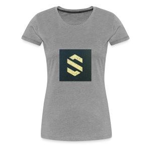 shirt online logo - Women's Premium T-Shirt